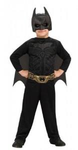 Batman The Dark Knight Child Costume - Small