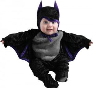 Ideas For an Infant Halloween Costume