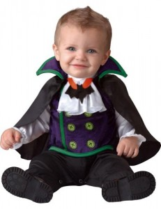Baby-boys - Count Cutie Toddler Costume 12-18 Months Halloween Costume