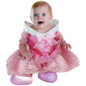 AURORA INFANT Costume