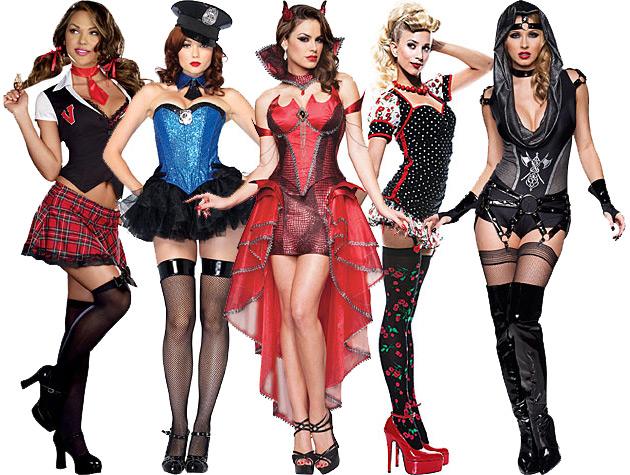 Importance of Choosing Halloween Costumes