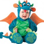 Adorable Baby Halloween Costumes That You Can't Resist!