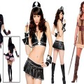 Halloween-Costume-Zone.com - Sexy Halloween Gangster Costumes