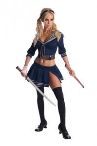 Halloween-Costume-Zone.com - Sexy Halloween Gangster Costumes