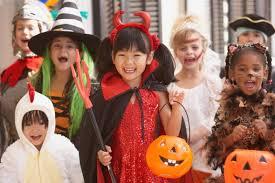 Halloween-Costume-Zone.com - Money-Saving Tricks for Creating Halloween Treats
