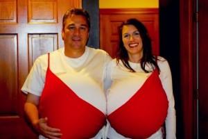 Halloween-Costume-Zone.com - Halloween Pregnancy Ideas