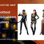 The Hottest Female Halloween Costumes
