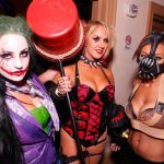 10 Things Not to Do in Your Halloween Costume