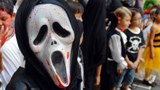 Best Halloween Costumes Themes – Scary Theme is Not the Only Option