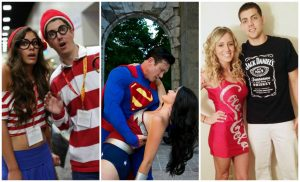 Halloween Costumes for Couples - Just What You Need for Halloween