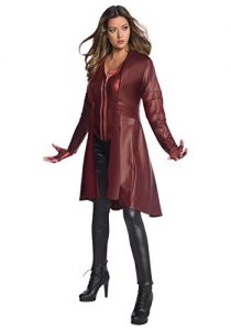 Rubie's Adult Costume Marvel Avengers: Endgame Scarlet Witch