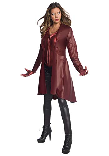 Rubie's Adult Costume Marvel Avengers: Endgame Scarlet Witch