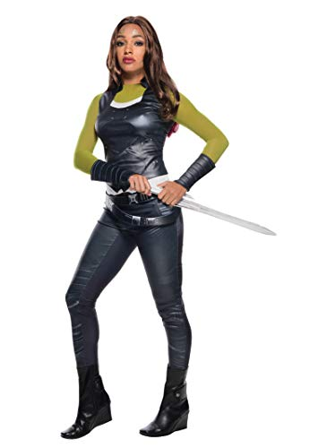 Rubie's Women's Guardians of The Galaxy Gamora Costume